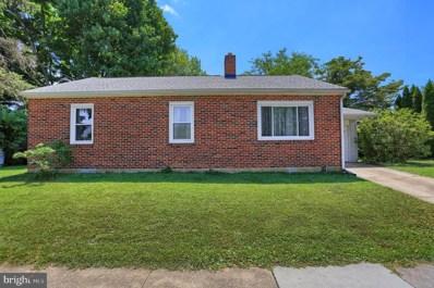 20 W Green Street, Camp Hill, PA 17011 - MLS#: PACB125982