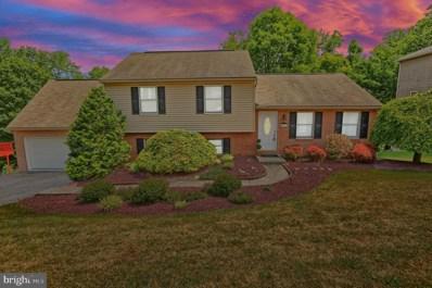 5029 Turtle Lane, Mechanicsburg, PA 17050 - MLS#: PACB125992