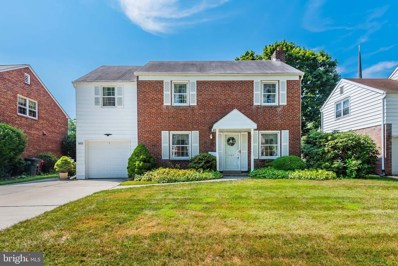 1603 Letchworth Road, Camp Hill, PA 17011 - MLS#: PACB126026