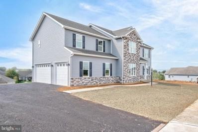 306-Lot 36  Marie, Mechanicsburg, PA 17050 - #: PACB126036
