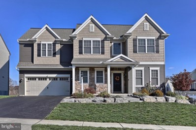 2 Shelduck Lane, Mechanicsburg, PA 17050 - #: PACB126198