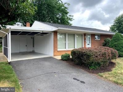 123 Winston Drive, Mechanicsburg, PA 17055 - #: PACB126250