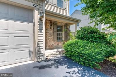 1077 Pebble Court, Mechanicsburg, PA 17050 - #: PACB126448