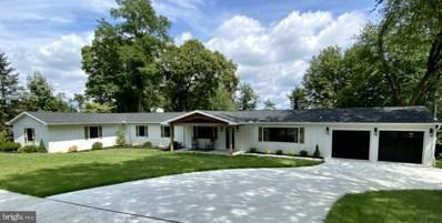 345 Hillside Drive, New Cumberland, PA 17070 - #: PACB126610