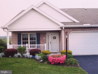 59 Creek Bank Drive, Mechanicsburg, PA 17050 - #: PACB126734