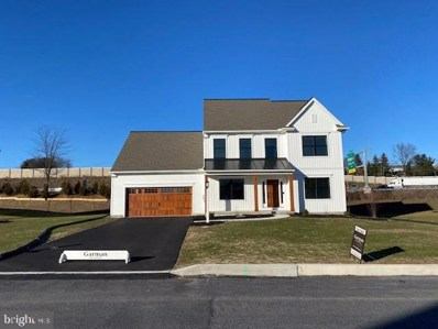14 Rycroft Road, Mechanicsburg, PA 17050 - #: PACB126738