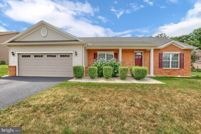 1710 Stroup Circle, Mechanicsburg, PA 17050 - #: PACB126742