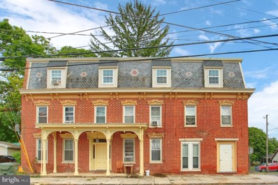 4 W Main Street, Walnut Bottom, PA 17266 - MLS#: PACB126746