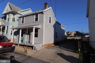110 E Burd Street, Shippensburg, PA 17257 - #: PACB126778