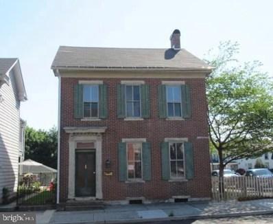 221 S Market Street, Mechanicsburg, PA 17055 - #: PACB126844