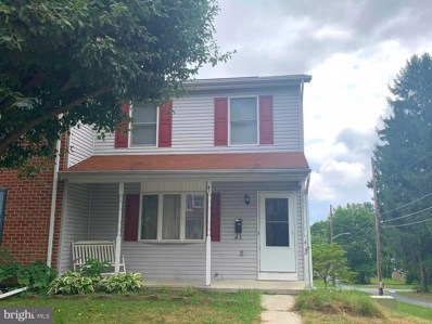 402 N Walnut Street, Mount Holly Springs, PA 17065 - #: PACB126944