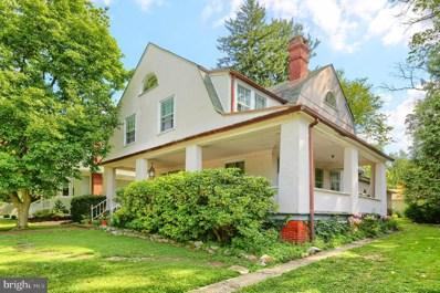 15 N 24TH Street, Camp Hill, PA 17011 - #: PACB127054