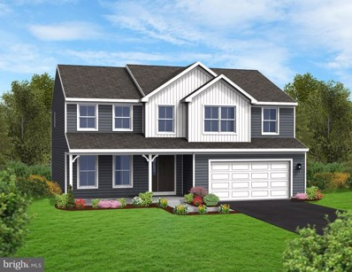 Lot 43-  Bayberry Road, Carlisle, PA 17013 - #: PACB127090