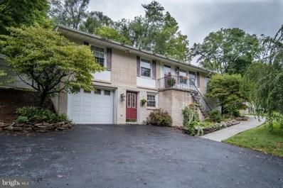 115 N Sporting Hill Road, Mechanicsburg, PA 17050 - #: PACB127188