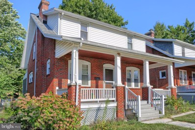 135 S 31ST Street, Camp Hill, PA 17011 - #: PACB127376