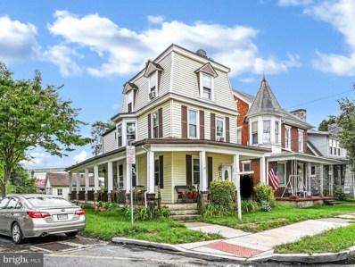 902 Hummel Avenue, Lemoyne, PA 17043 - #: PACB127402