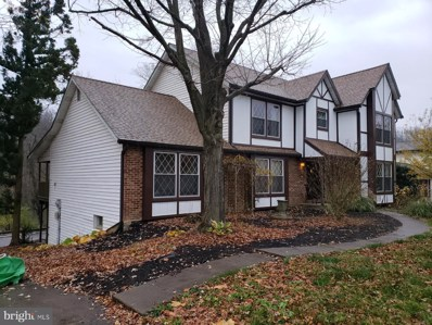 218 Indian Creek Drive, Mechanicsburg, PA 17050 - #: PACB127634