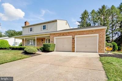 608 Somerset Drive, Mechanicsburg, PA 17055 - #: PACB127678