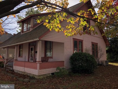 108 S Queen Street, Shippensburg, PA 17257 - #: PACB127780