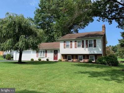912 Knepper Drive, Mechanicsburg, PA 17055 - #: PACB127822