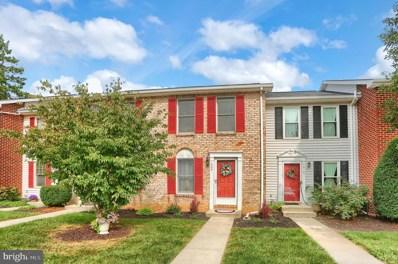 609 Colonial View Road, Mechanicsburg, PA 17055 - #: PACB127946