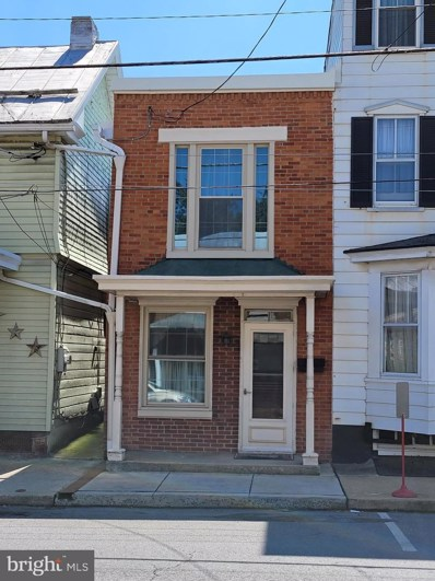 16 E Main Street, Newville, PA 17241 - #: PACB127960