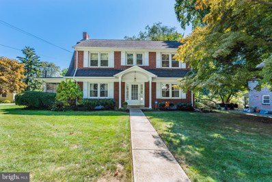 414 Carol Street, New Cumberland, PA 17070 - #: PACB127964