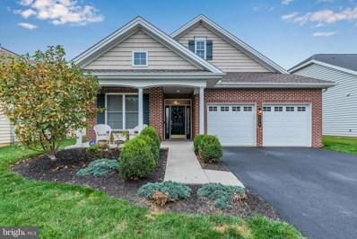 116 James Madison Drive, Mechanicsburg, PA 17050 - #: PACB128086