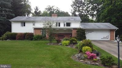 25 George Circle, Mechanicsburg, PA 17055 - #: PACB128096