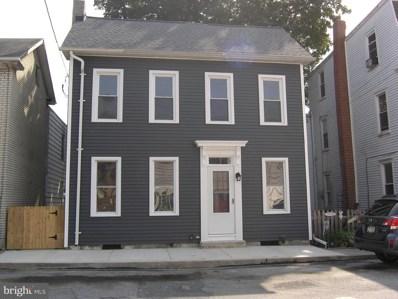 231 W Locust Street, Mechanicsburg, PA 17055 - #: PACB128140