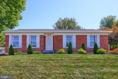 912 E Simpson Street, Mechanicsburg, PA 17055 - #: PACB128142