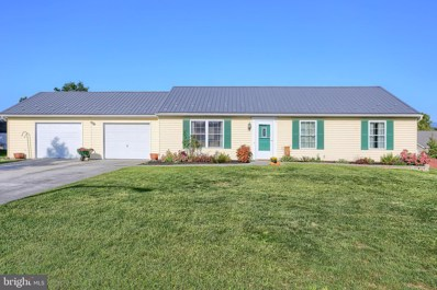2 Lance Court, Newville, PA 17241 - #: PACB128190