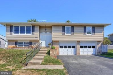 209 Saint Johns Church Road, Camp Hill, PA 17011 - #: PACB128584