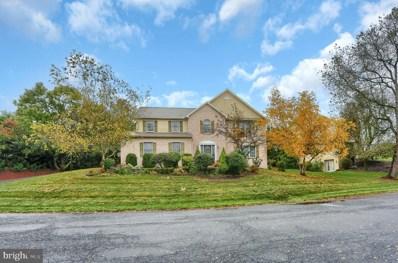 34 Charisma Drive, Camp Hill, PA 17011 - #: PACB128834