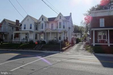 222 E Orange Street, Shippensburg, PA 17257 - #: PACB128850