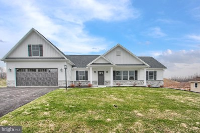 16 Bayberry Road, Carlisle, PA 17013 - MLS#: PACB129050