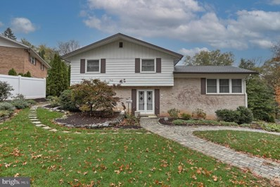 1 W Shore Drive, Camp Hill, PA 17011 - #: PACB129250
