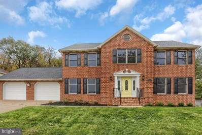 333 E Meadow Drive, Mechanicsburg, PA 17055 - #: PACB129338