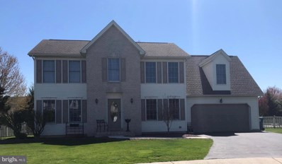 13 Norfolk Court, Mechanicsburg, PA 17055 - #: PACB129474