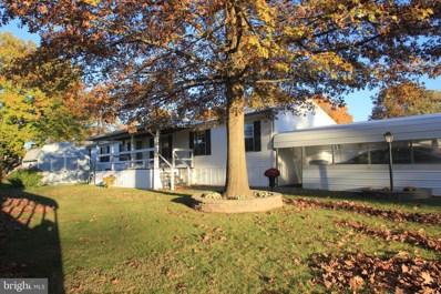 79 Shippensburg Mobile Estate, Shippensburg, PA 17257 - MLS#: PACB129658