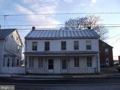 15 - 17 W Main Street, New Kingstown, PA 17072 - MLS#: PACB129662