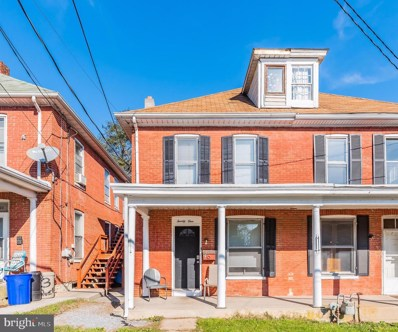 21 N Queen Street, Shippensburg, PA 17257 - #: PACB129796