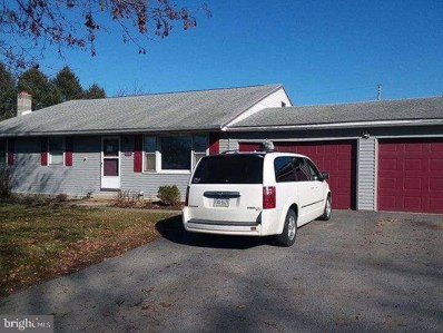 29 Newville Road, Shippensburg, PA 17257 - MLS#: PACB129800