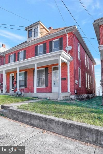 19 N Queen Street, Shippensburg, PA 17257 - MLS#: PACB130374
