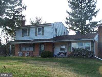653 Mountain Street, Enola, PA 17025 - #: PACB130514