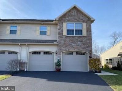 10 Glenn View, Carlisle, PA 17013 - #: PACB130746