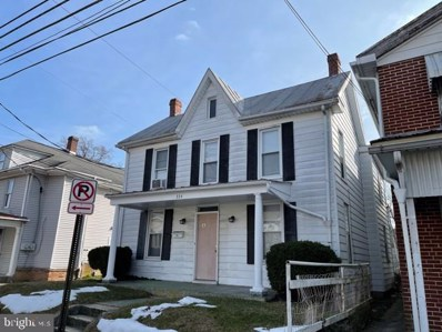334 Fort Street, Shippensburg, PA 17257 - #: PACB130776