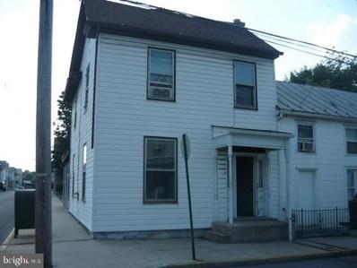 100 N Penn Street, Shippensburg, PA 17257 - #: PACB130780