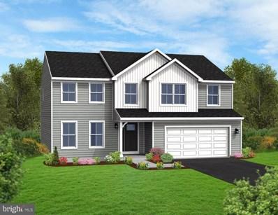 45 Shelduck Lane, Mechanicsburg, PA 17050 - #: PACB130796