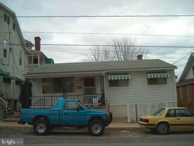 218 E Burd Street, Shippensburg, PA 17257 - #: PACB130842